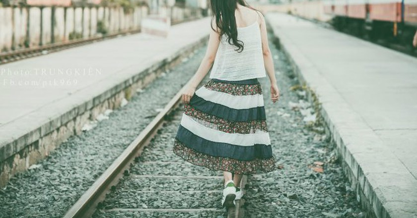 Girl ©ptksgc/pixabay