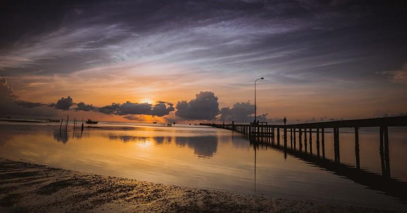 Ham Ninh Fishing Village on Phu Quoc Island   © quangle/Pixabay