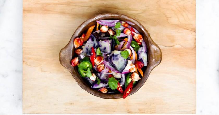 Biarritz has lots of vegan, vegetarian and gluten-free dining options | Pexels