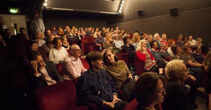 ICA Cinema | Courtesy of ICA
