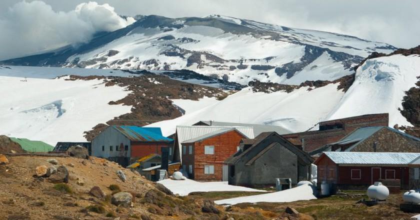 The Andean village of Copahue | © Juan Carlos Martins/Flickr