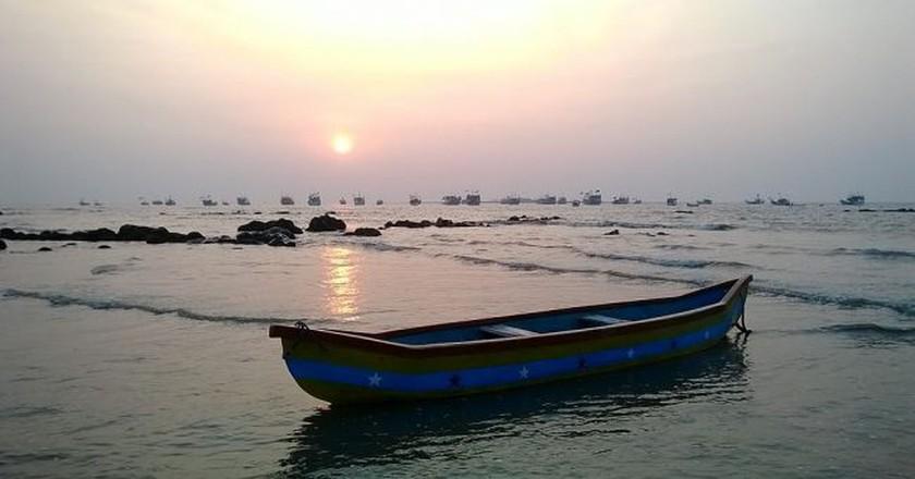 Gorai Beach   © Kishore.easwaran / WikiCommons