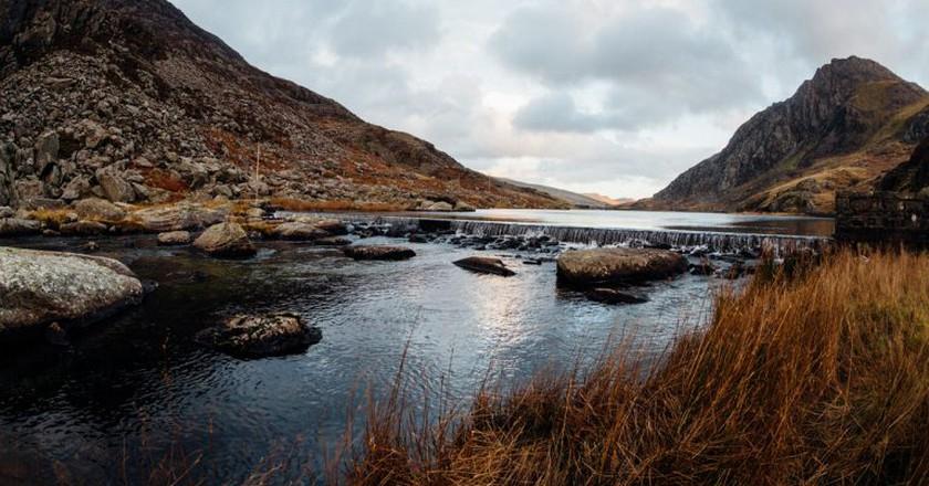 Lake Ogwen © William Hook/ Flickr