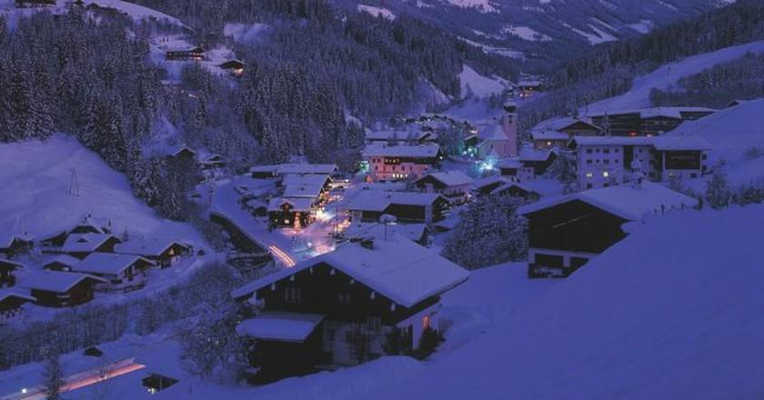 Courtesy of Austrian Tourist Board