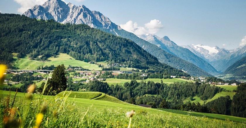 Austria | © Austrian Tourist Board