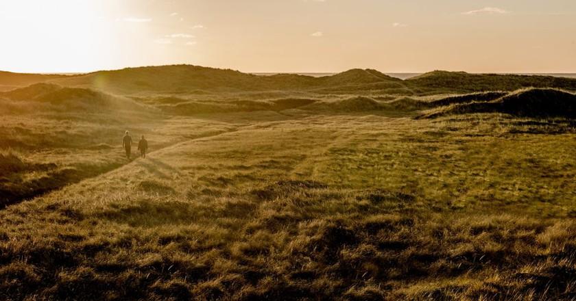 National Park Thy   © Mette Johnsen, courtesy of National Park Thy