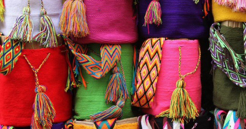 Cartagena style | © viajeminuto/Pixabay