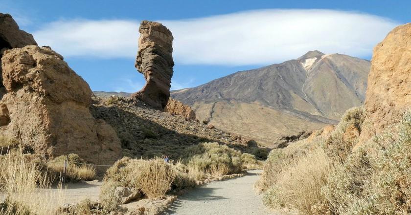 13 Reasons Why You Should Visit Tenerife at Least Once in Your Lifetime