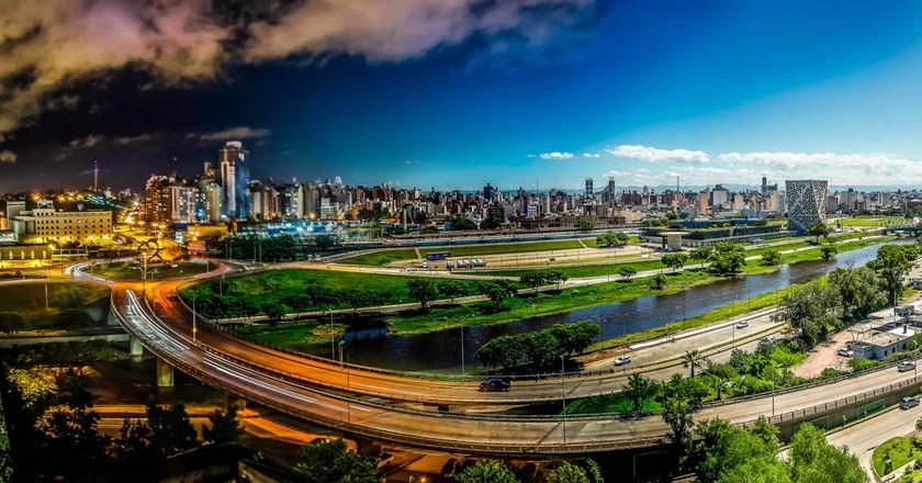 Cordoba, Argentina's second city | © Nico Niospe/Flickr