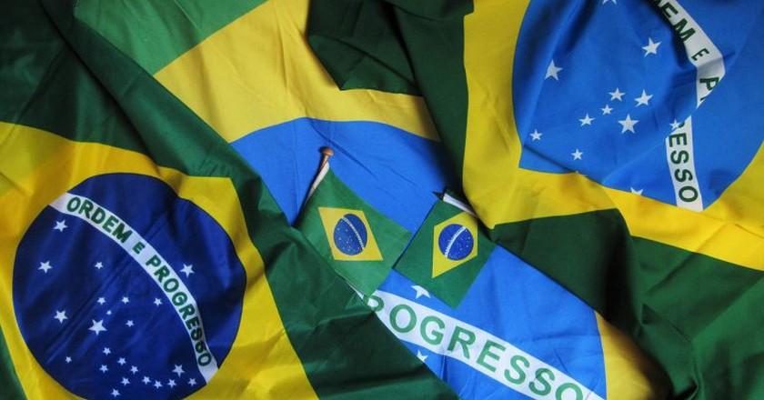 Brazil © Pixabay