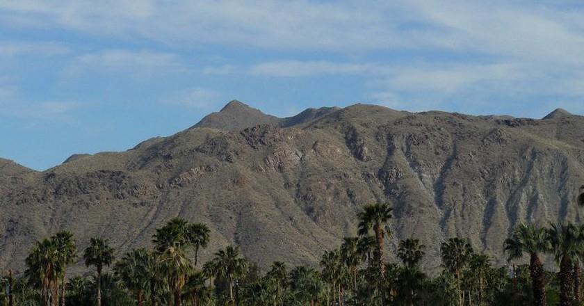 Palm Springs | © Joyce cory / Flickr