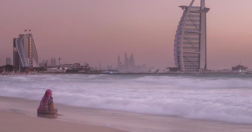 Dubai | ©  Walid Ahmad/Pexels