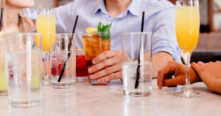 Drinking | © Stocksnap / Pexels