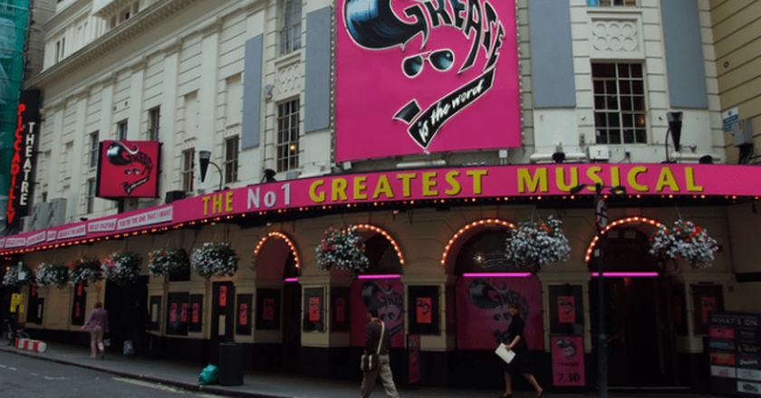 Piccadilly Theatre | © Wikimedia/Turquoisefish