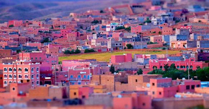 """<a href = """"https://commons.wikimedia.org/w/index.php?curid=48699992""""> Picture of Morocco 