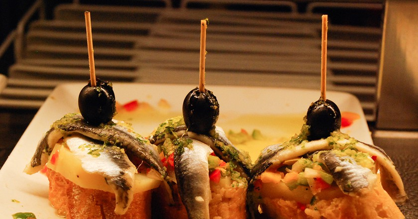 Pintxos | Esme Fox / © Culture Trip