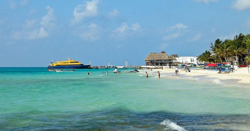 Playa del Carmen   © Robert Brands / Flickr