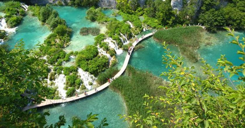 Plitvice Lakes National Park | © 29cm/flickr.com