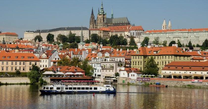 There's more to Prague than the amazing views | © USA-Reiseblogger/Pixabay