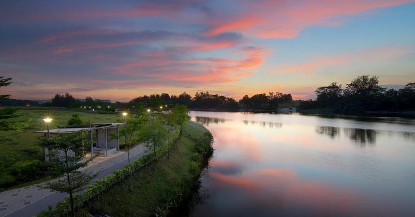 "<a href=""https://www.flickr.com/photos/erwin_soo/8908877848/"" target=""_blank"" rel=""noopener noreferrer"">Punggol Waterway Park | © Erwin Soo / Flickr</a>"