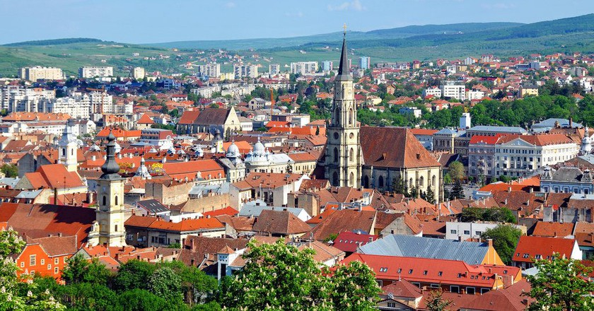 The 10 Best Restaurants in Cluj-Napoca