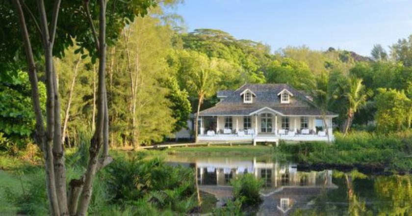 10 of Seychelles' Top Restaurants