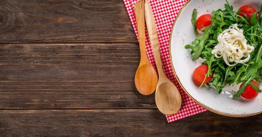 Calgary's vegan and vegetarian options | © Daria Yakovleva / Pixabay