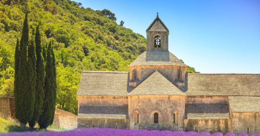 48 hours will give you enough time to visit a little bit of everything Provence has to offer   © StevanZZ/Shutterstock