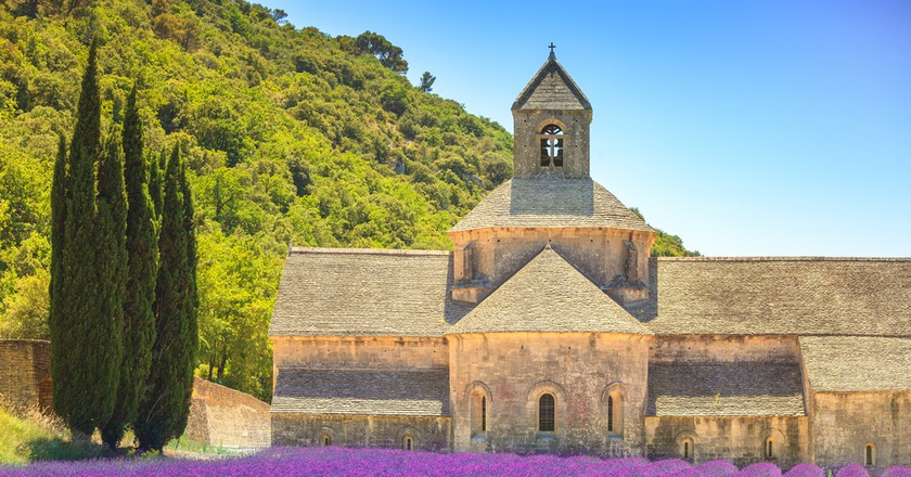 48 hours will give you enough time to visit a little bit of everything Provence has to offer | © StevanZZ/Shutterstock