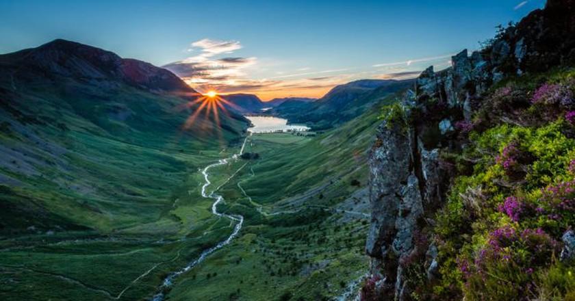 Lake District | © Michael Conrad/Shutterstock