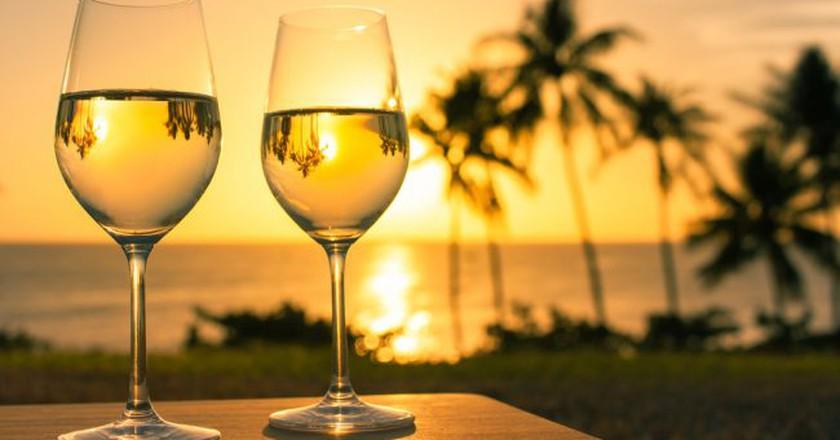 Hawaiian wine   © KieferPix/Shutterstock