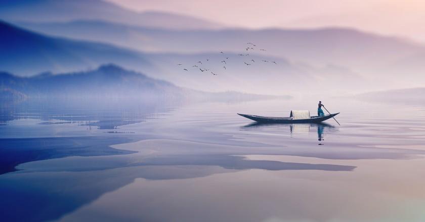 © Arlo Magicman / Shutterstock