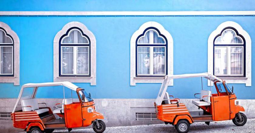 Lisbon, Portugal | © Visual Intermezzo/Shutterstock