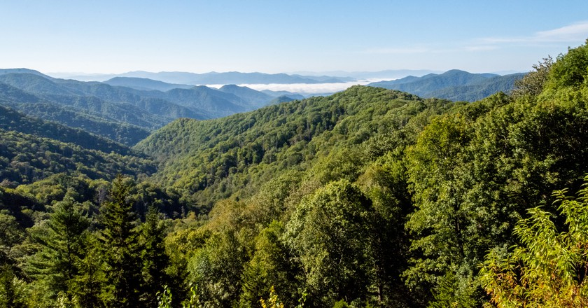 Top 10 Attractions in the Smoky Mountains ...
