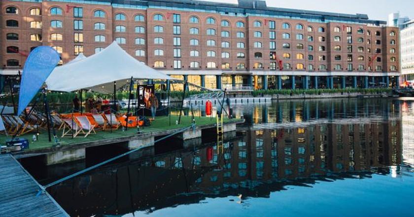 Floating Film Festival | © Floating Film Festival