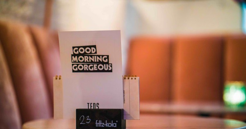 Ming Chao Photography / Teds All Day Brunch