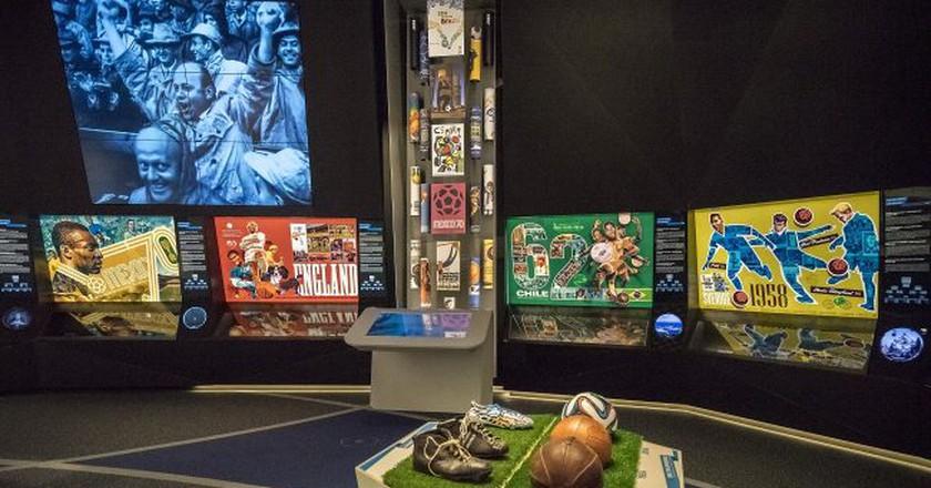 FIFA Museum   © FIFA Museum