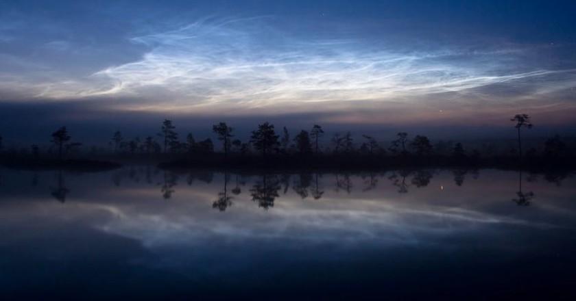 Soomaa National Park   © UltraView Admin/Flickr