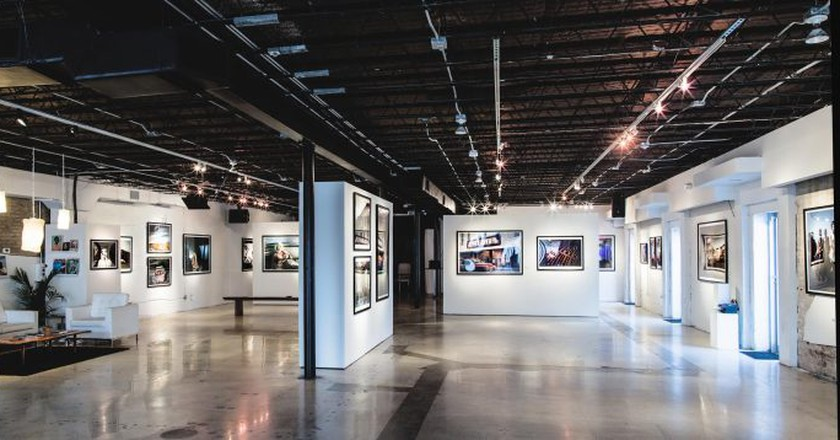 10 of Orlando's Best Places to See Contemporary Art