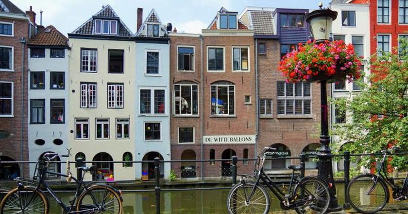 Utrecht   © pixabay