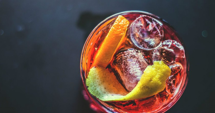 Make sure to try vermouth on your trip to Madrid |  © Wine Dharma/Flickr