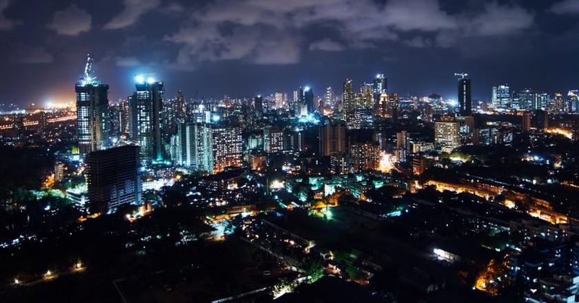 Mumbai  © Vidur Malhotra / Flickr