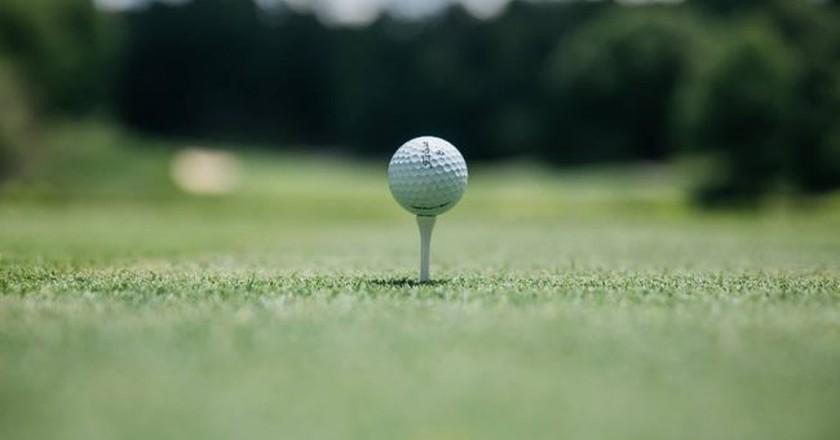 Courtesy of Virginian Golf Club