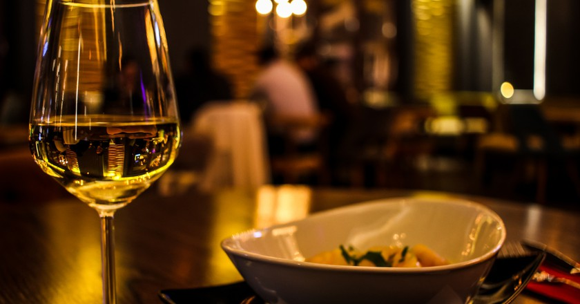 Biarritz has some exquisite wine bars | Pexels