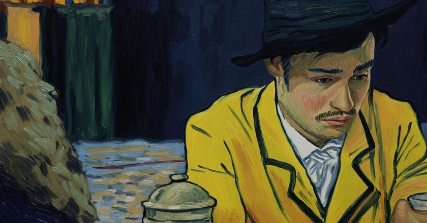 Loving Vincent | © Break-thru Films