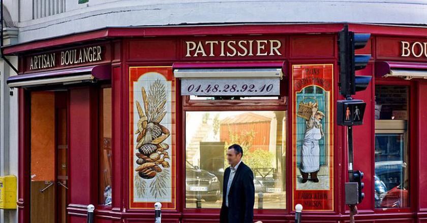 69 bis Rue Brancion, 75015 Paris