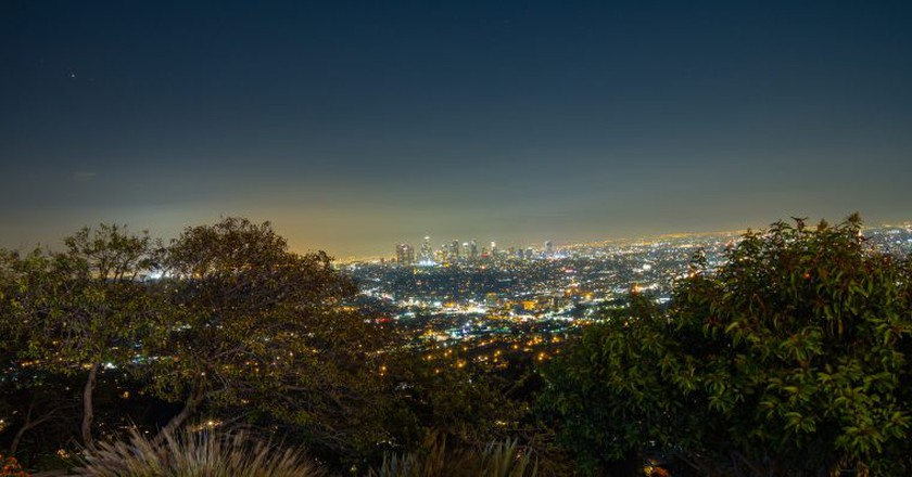 Los Angeles  | © Anthony Kernich/Flickr