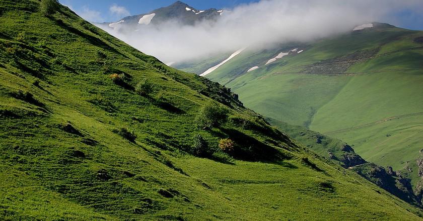 Turkey Black Sea Region   © Metin Çorapçı / WikiCommons