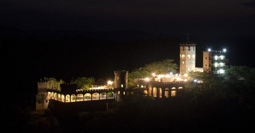 Kajuru Castle |© Kajuru Castle
