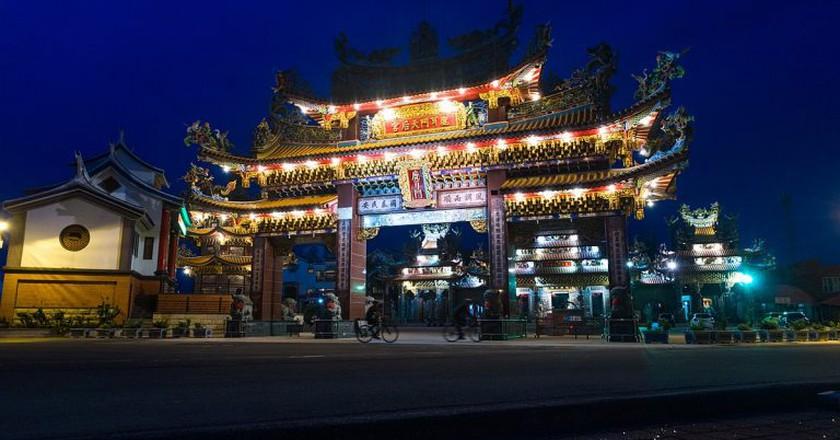 Kaiji Matsu Temple   © Guanting Chen / Wikimedia Commons